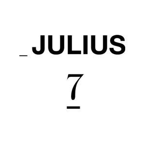 ユリウス ロゴ