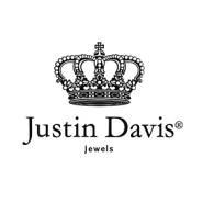 Justin Davis ロゴ 300×300