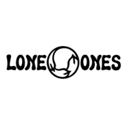 LONE ONES ロゴ 300×300