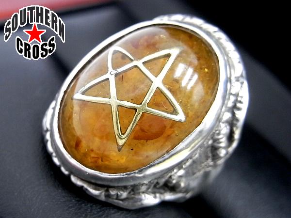アレックスストリーター 指輪