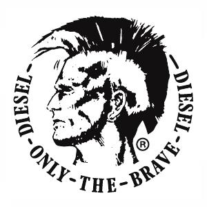 ディーゼル ロゴ