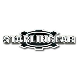スターリンギア ロゴ