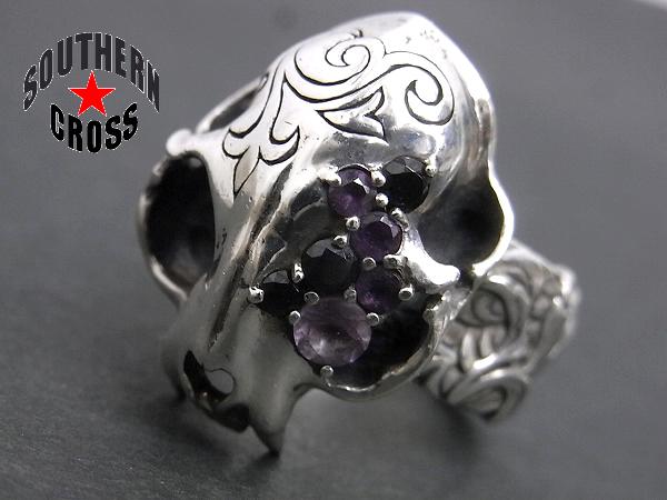 ブラッディマリー 指輪