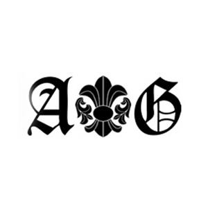 エーアンドジー ロゴ