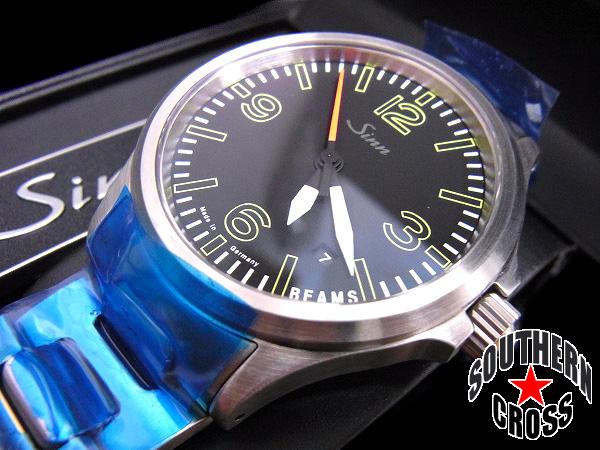 ビームス 腕時計