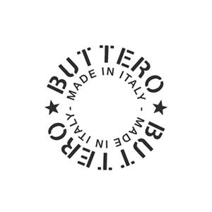 ブッテロ ロゴ
