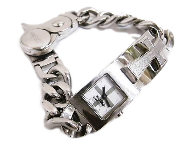ジャンポールゴルチエ 腕時計