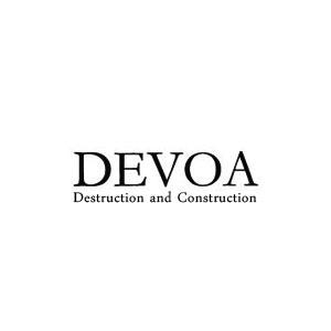デヴォア ロゴ
