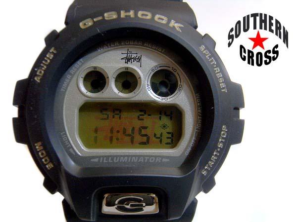 ステューシー 腕時計