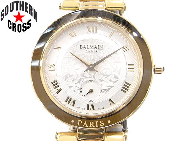 バルマン 腕時計