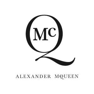アレキサンダーマックイーン ロゴ