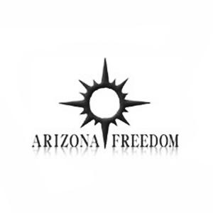 アリゾナフリーダム ロゴ