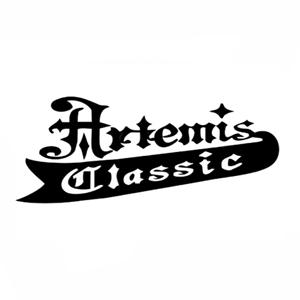 アルテミスクラシック ロゴ