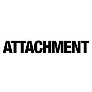 アタッチメント ロゴ
