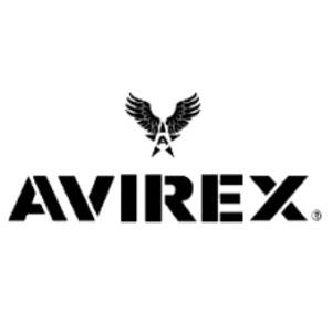 アヴィレックス ロゴ