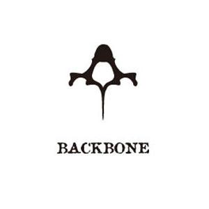 バックボーン ロゴ
