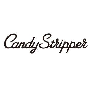 キャンディストリッパー ロゴ