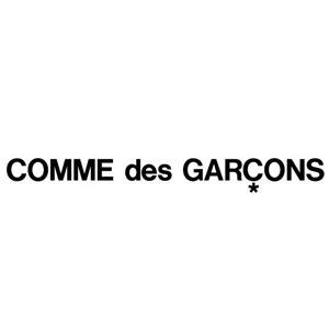 コムデギャルソン ロゴ
