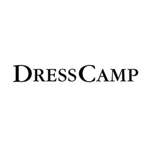 ドレスキャンプ ロゴ