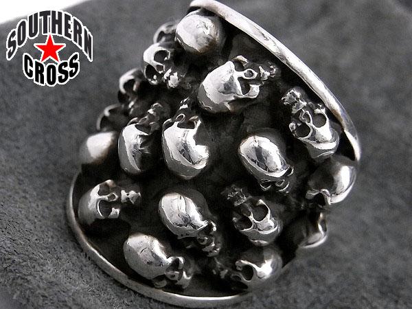 スタンリーゲス 指輪
