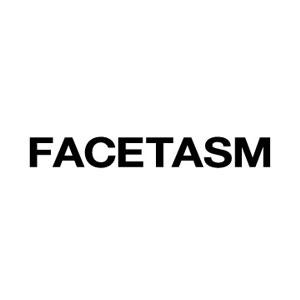 ファセッタズム ロゴ