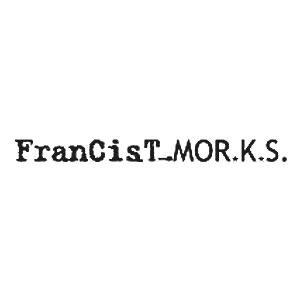 フランシストモークス ロゴ