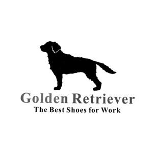 ゴールデンレトリバー ロゴ