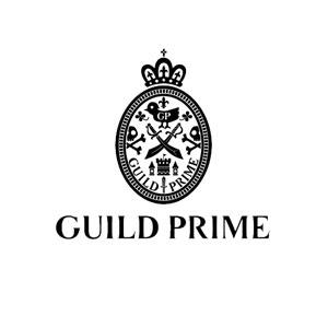 ギルドプライム ロゴ