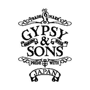 ジプシー&サンズ ロゴ