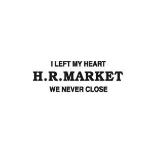 ハリウッドランチマーケット ロゴ