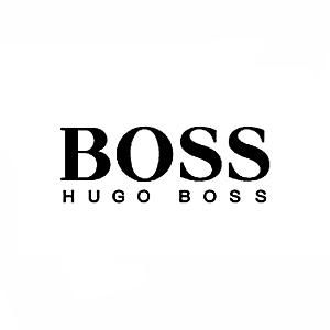 ヒューゴボス ロゴ