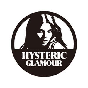 ヒステリックグラマー ロゴ