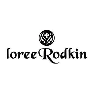ローリーロドキン ロゴ