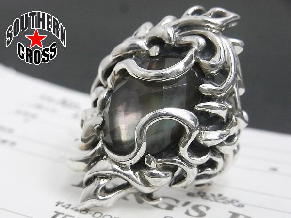 ジゴロウ 指輪