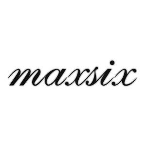 マックスシックス ロゴ