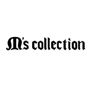 エムズコレクション ロゴ