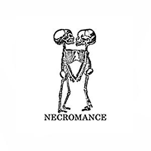 ネクロマンス ロゴ