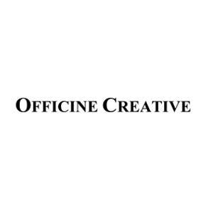 オフィチーネクリエイティブ ロゴ