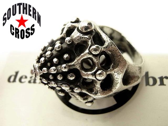 デフブリード 指輪