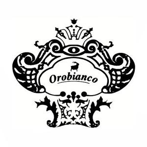 オロビアンコ ロゴ