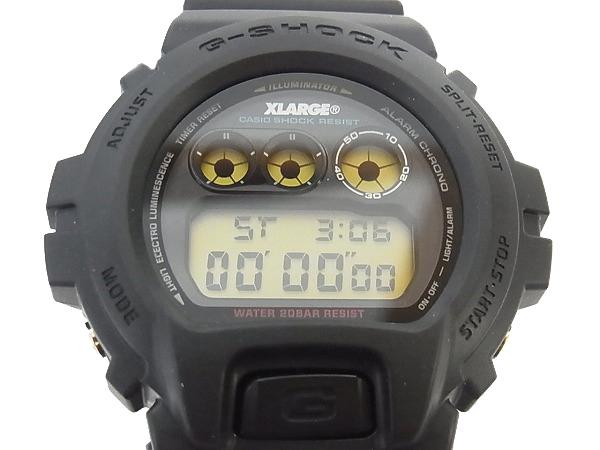 エクストララージ 腕時計