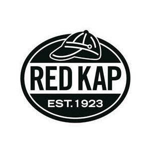 レッドキャップ ロゴ