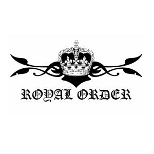 ロイヤルオーダー ロゴ