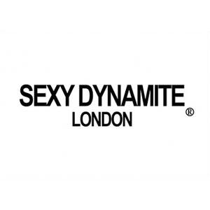 セクシーダイナマイト ロゴ