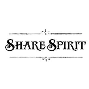 シェアースピリット ロゴ
