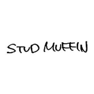 スタッドマフィン ロゴ