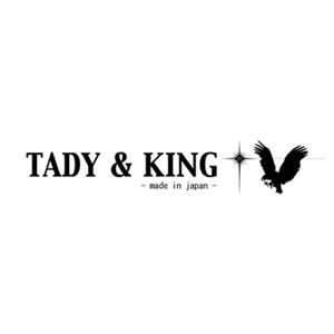 タディ&キング ロゴ