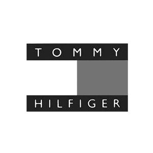 トミー ヒルフィガー ロゴ