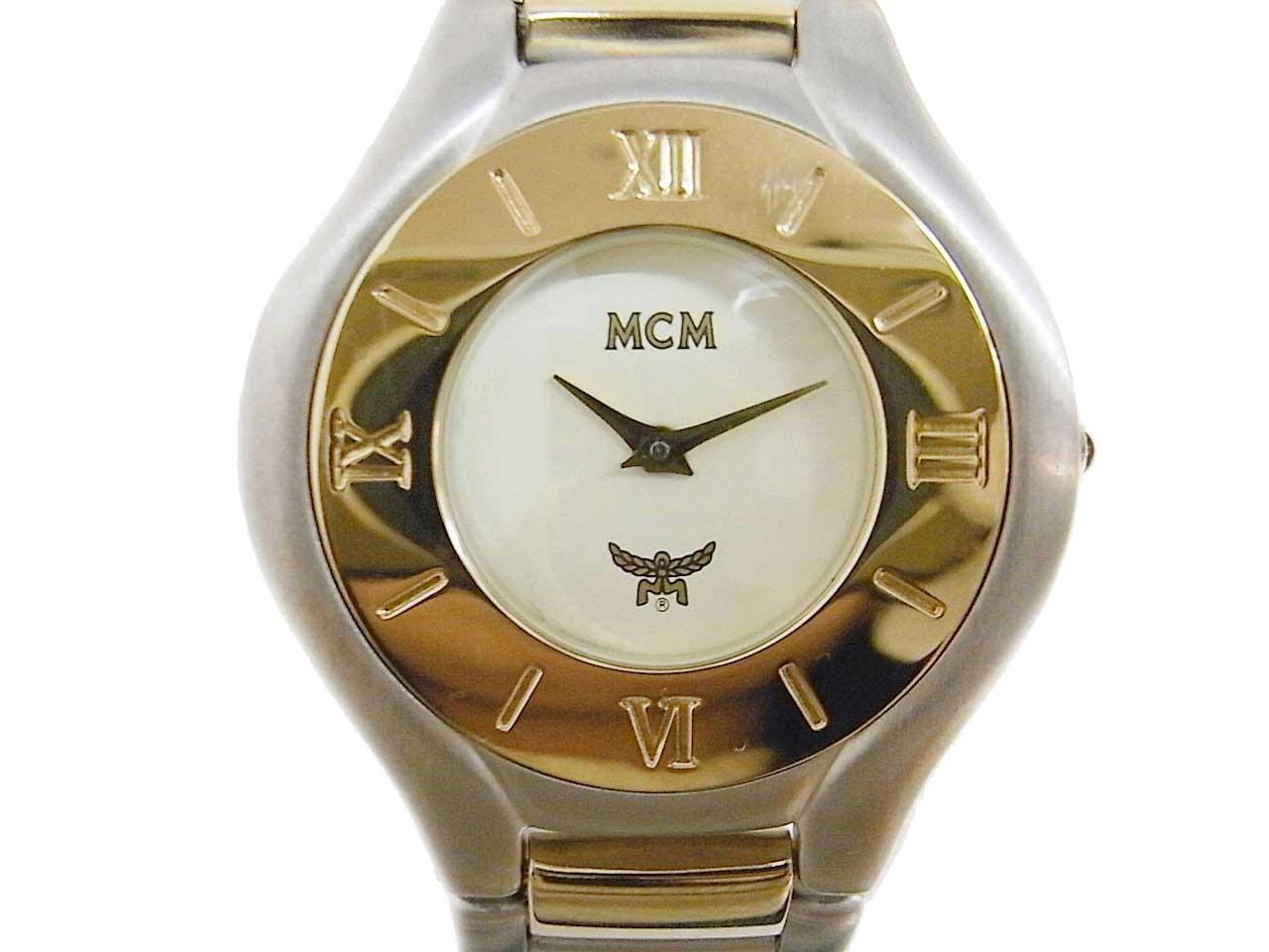 エムシーエム 腕時計