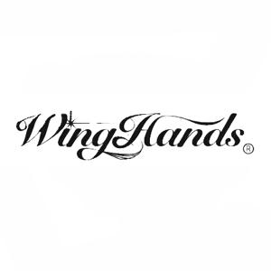 ウィングハンズ ロゴ